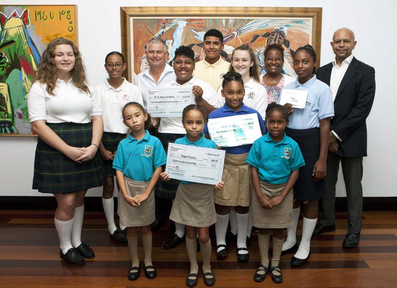 Mirrors Art Competition Award Bermuda Sept 2017 (4)