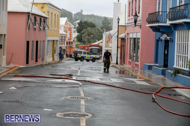 Robertson's-Drug-Store-Fire-Bermuda-September-2-2017_8252