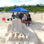 Sand Castle Competition Bermuda Sept 2017 (12)