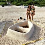 Sand Castle Competition Bermuda Sept 2017 (13)