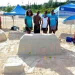Sand Castle Competition Bermuda Sept 2017 (14)