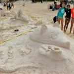 Sand Castle Competition Bermuda Sept 2017 (2)