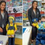 Annex Toys Lego Building Contest Bermuda-3, October 28 2017