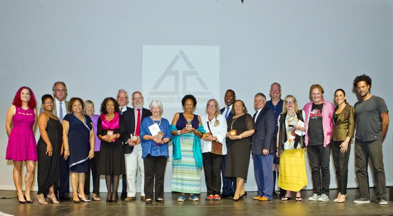 Bermuda Arts Council Annual Awards Ceremony Oct 2017 (4)