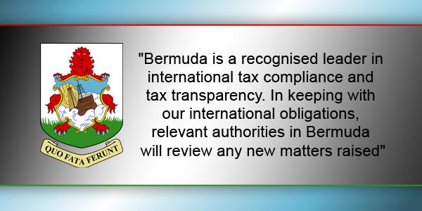 Bermuda Crest TC Oct 26 2017