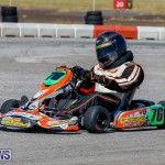 Bermuda Karting Club Racing, October 22 2017_8936