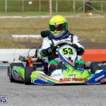 Bermuda Karting Club Racing, October 22 2017_8938