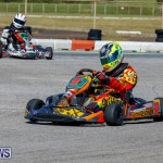 Bermuda Karting Club Racing, October 22 2017_8945