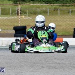 Bermuda Karting Club Racing, October 22 2017_8949