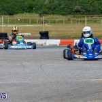 Bermuda Karting Club Racing, October 22 2017_8953