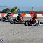 Bermuda Karting Club Racing, October 22 2017_8971