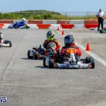 Bermuda Karting Club Racing, October 22 2017_8976