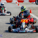 Bermuda Karting Club Racing, October 22 2017_8977