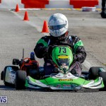 Bermuda Karting Club Racing, October 22 2017_8983