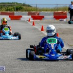 Bermuda Karting Club Racing, October 22 2017_8986