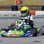 Bermuda Karting Club Racing, October 22 2017_8998