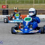 Bermuda Karting Club Racing, October 22 2017_9013