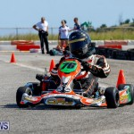 Bermuda Karting Club Racing, October 22 2017_9022