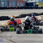 Bermuda Karting Club Racing, October 22 2017_9067