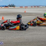 Bermuda Karting Club Racing, October 22 2017_9097