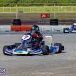 Bermuda Karting Club Racing, October 22 2017_9159