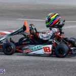 Bermuda Karting Club Racing, October 22 2017_9169