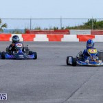 Bermuda Karting Club Racing, October 22 2017_9193