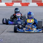 Bermuda Karting Club Racing, October 22 2017_9195
