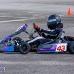 Bermuda Karting Club Racing, October 22 2017_9199