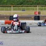 Bermuda Karting Club Racing, October 22 2017_9205