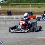 Bermuda Karting Club Racing, October 22 2017_9206