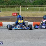 Bermuda Karting Club Racing, October 22 2017_9220