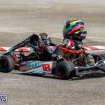 Bermuda Karting Club Racing, October 22 2017_9234