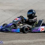 Bermuda Karting Club Racing, October 22 2017_9252