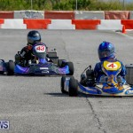 Bermuda Karting Club Racing, October 22 2017_9264