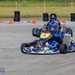 Bermuda Karting Club Racing, October 22 2017_9291
