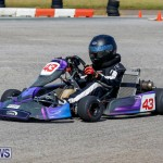 Bermuda Karting Club Racing, October 22 2017_9293