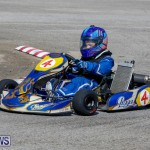 Bermuda Karting Club Racing, October 22 2017_9328