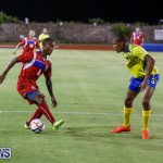 Bermuda vs Barbados Football Game, October 28 2017_0675
