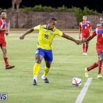 Bermuda vs Barbados Football Game, October 28 2017_0732