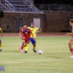 Bermuda vs Barbados Football Game, October 28 2017_0865