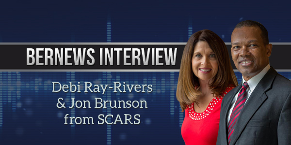 Bernews Podcast with SCARS 2