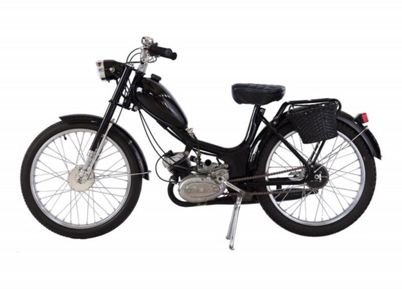 Cyrus 620 50cc 1963 copy