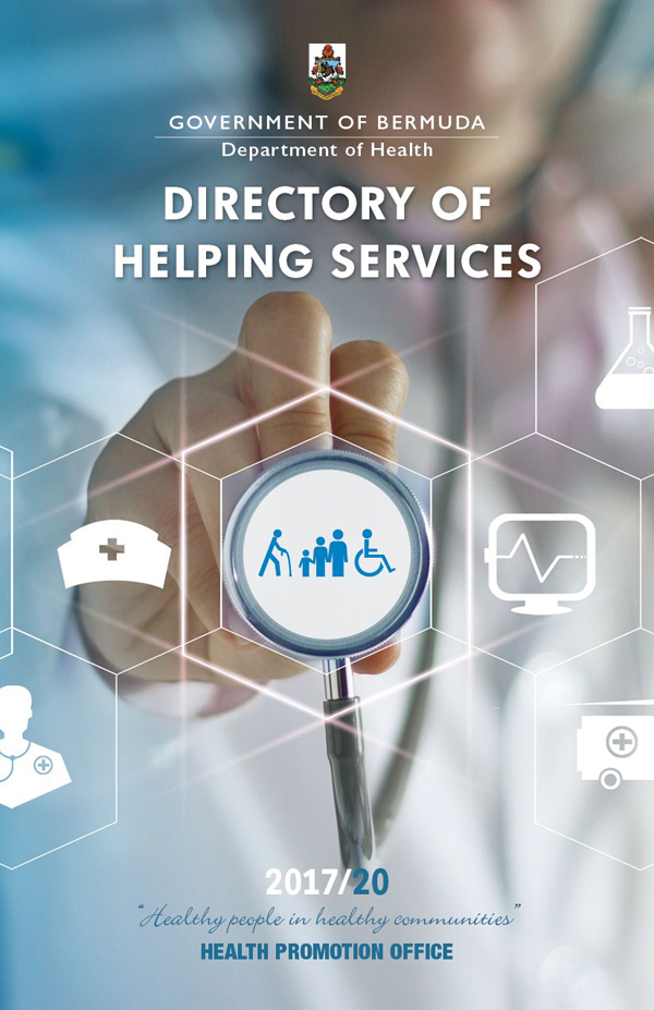 Directory of Helping Services Bermuda Oct 2017