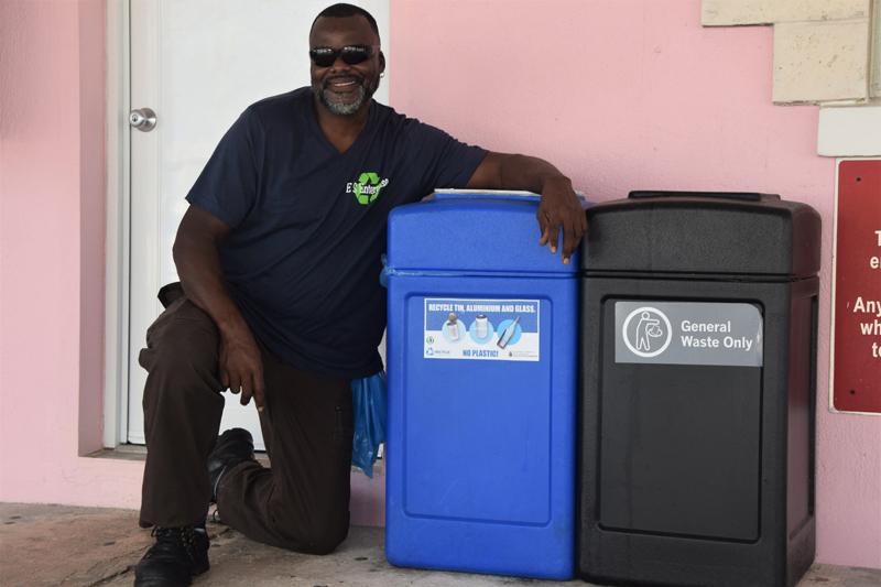 Dockyard Recycling  Bermuda Oct 2 2017 (2)