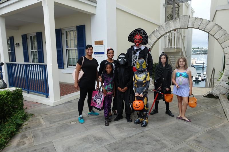 Fidelis Trick of Treat Bermuda Oct 31 2017 (1)