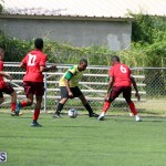 Football First & Premier Division Bermuda Oct 15 2017 (10)