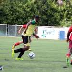 Football First & Premier Division Bermuda Oct 15 2017 (2)