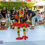 Gombey Festival Bermuda, October 7 2017_4415