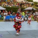 Gombey Festival Bermuda, October 7 2017_4429